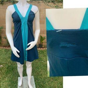 Patagonia Amber Dawn Dress 👗 Size Medium